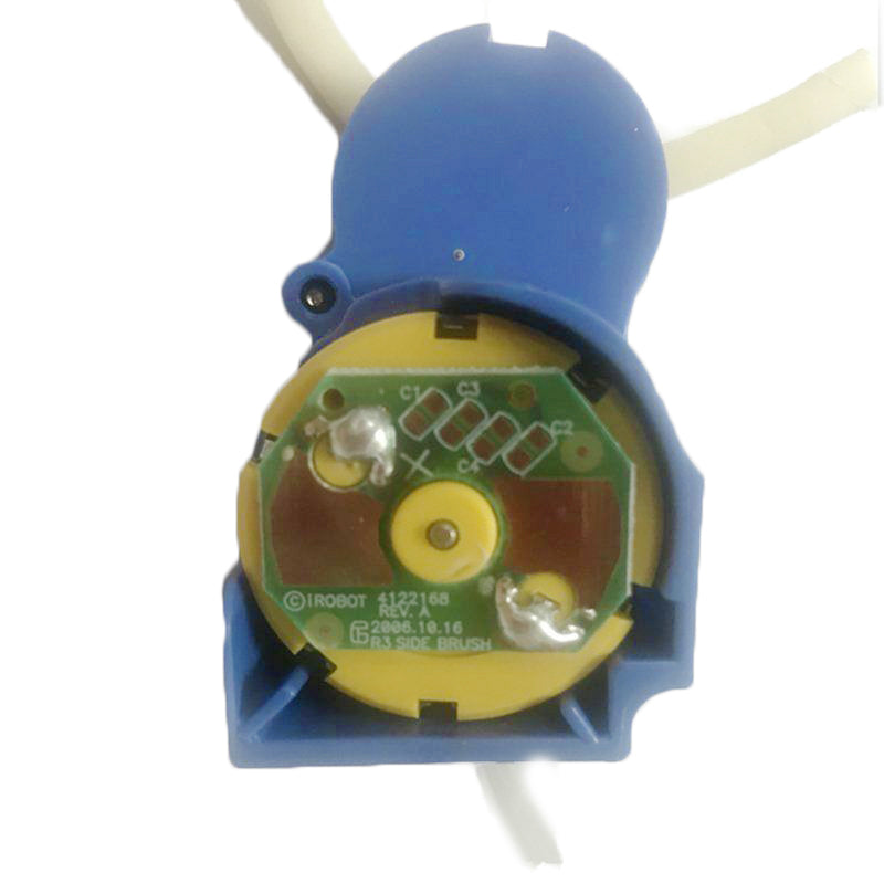 Upgraded Side Brush Module Motor For Irobot Roomba 500 600 530 560 620 650 655 760 770 Vacuum Cleaner Parts