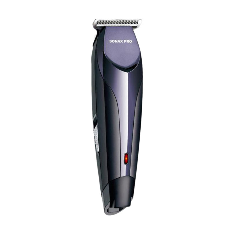 Sonax Pro Portable Electric Hair Clipper Hair Trimmer Beard Cutting Machine Shaver Hairdressing Styling Tools Hair Trimmer Machine 2#
