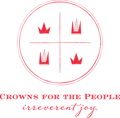 Crowns For The People Logo