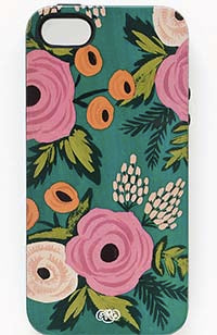 Rifle Paper Co. Iphone 5 Case