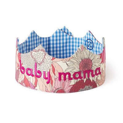 baby mama reversible crown version 1