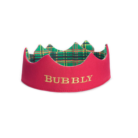 Christmas Bubbly Party Crown