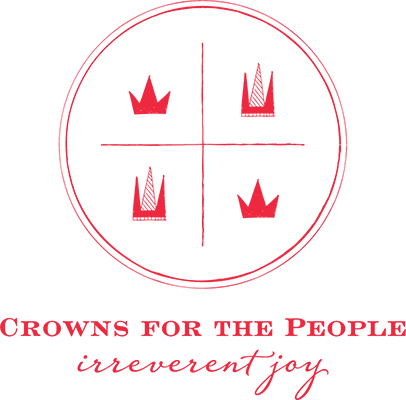 Crowns for the People