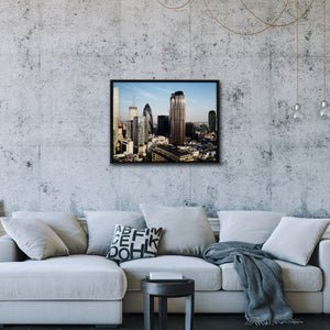 """Flying High"" - Gallery Wrapped Canvas by Ron Timehin"