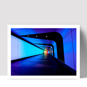 """King's Cross"" - Photographic Print by Ron Timehin"