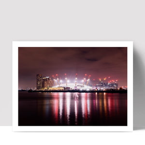 """The O2"" - Photographic Print by Ron Timehin"