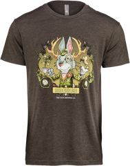 Men's Garden Party T-Shirt