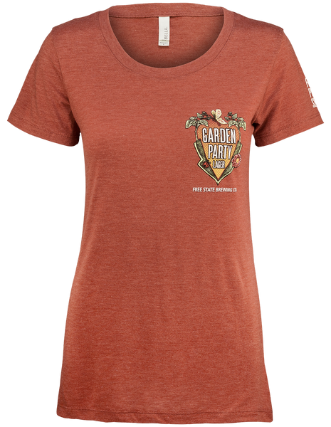 Women's Garden Party T-Shirt