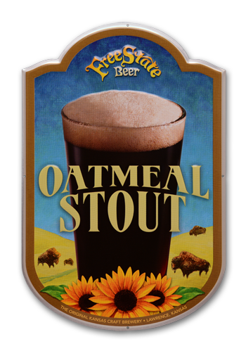 Oatmeal Stout Tacker
