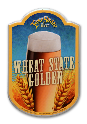 Wheat State Golden Tacker