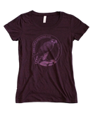 Women's Circle Logo T-Shirt