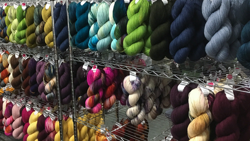 Maryland Sheep & Wool 2018 Preview