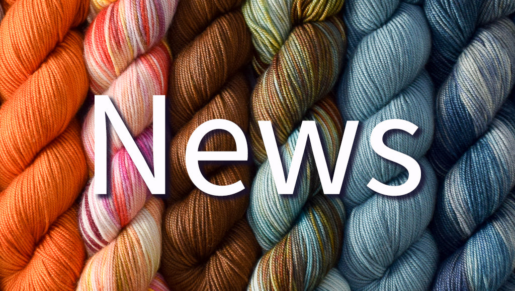 News about Vogue Knitting Live – Miss Babs