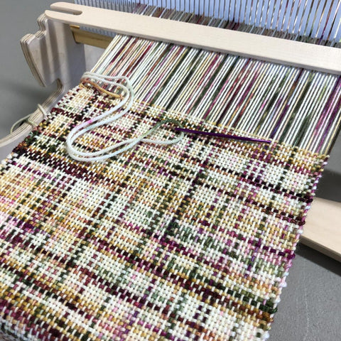 Annette's Weaving