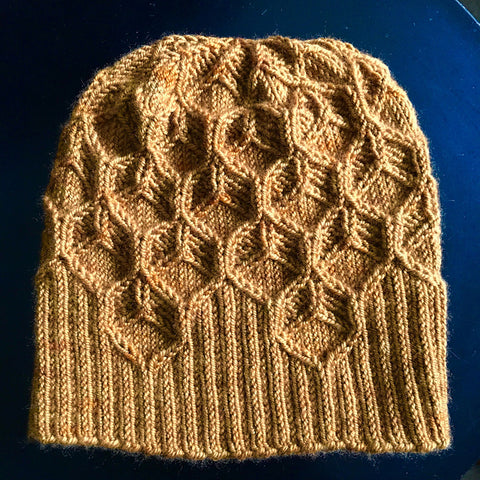 Beeswax Hat