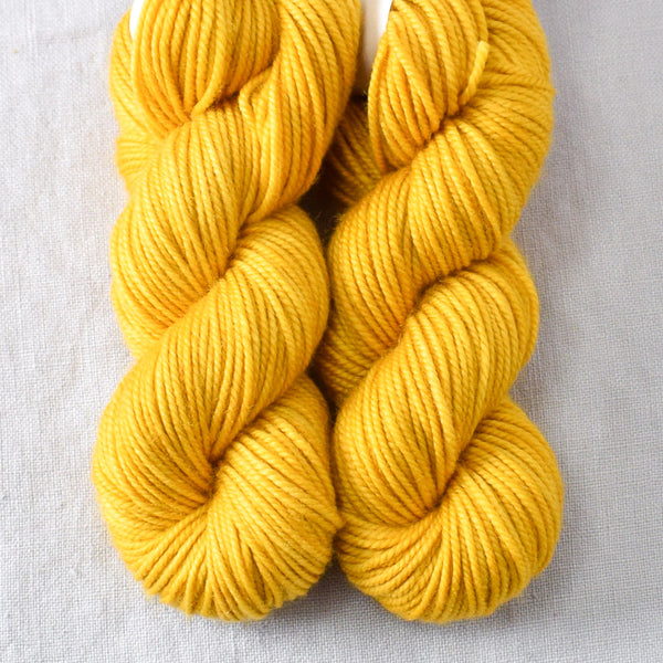 Goldenrod - Yummy 3-Ply Mini