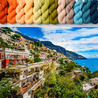 Amalfi Coast - Crown Wools Set