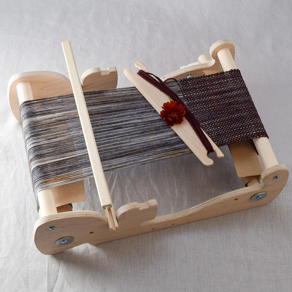 Schacht Cricket Rigid Heddle Loom - 10