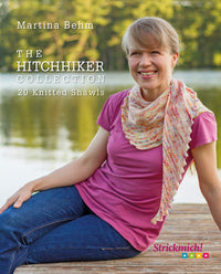 The Hitchhiker Collection by Martina Behm - PRE-ORDER - will ship by Thursday, December 10