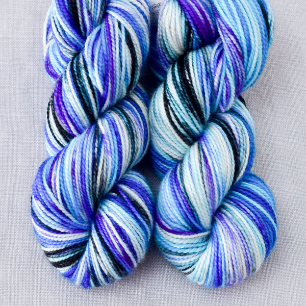 Across the Universe - Miss Babs 2-Ply Toes yarn