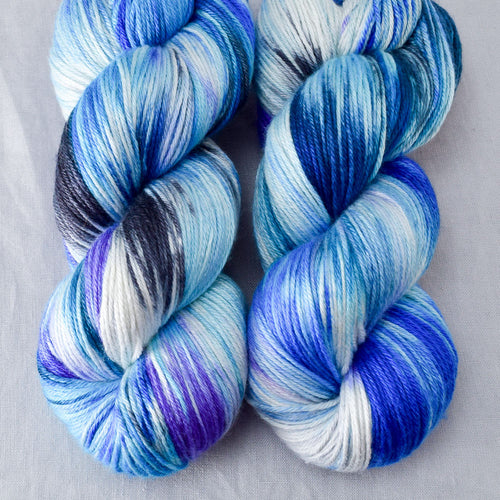 Across the Universe - Miss Babs Big Silk yarn