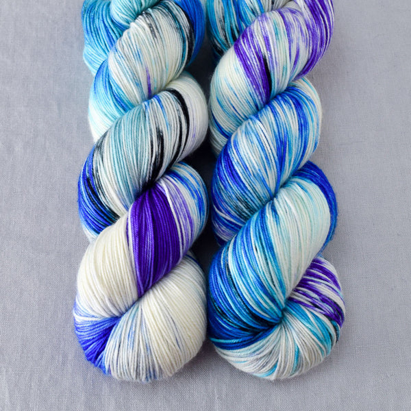Across the Universe - Miss Babs Keira yarn