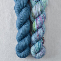 Algol, Confetti - Miss Babs 2-Ply Duo