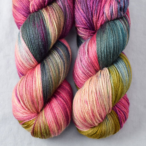 Almost Paradise - Miss Babs Big Silk yarn