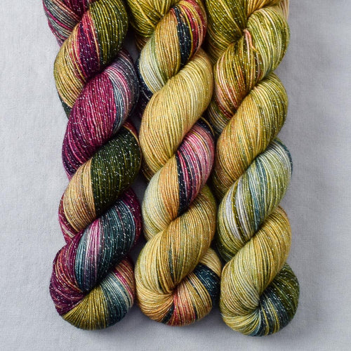 Almost Paradise - Miss Babs Estrellita yarn