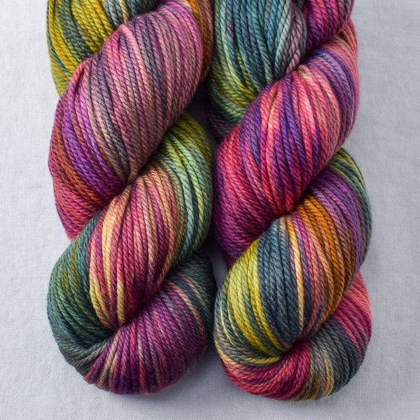 Almost Paradise - Miss Babs K2 yarn