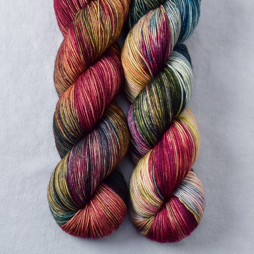 Almost Paradise - Miss Babs Keira yarn