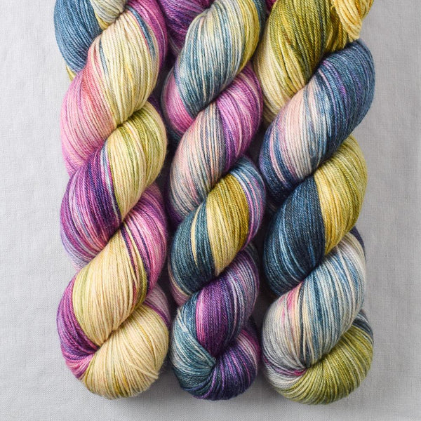 Almost Paradise - Miss Babs Tarte yarn