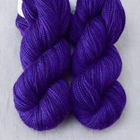 Amethyst - Miss Babs 2-Ply Toes yarn