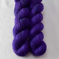 Amethyst Partial Skeins - Miss Babs Katahdin yarn