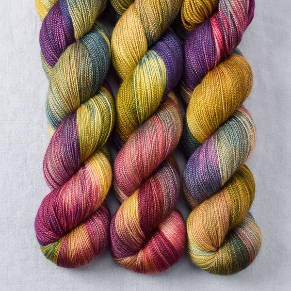 Almost Paradise - Miss Babs Dulcinea yarn