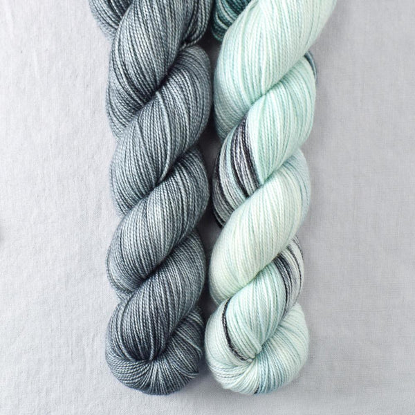 Ammo, Sea Life - Miss Babs 2-Ply Duo