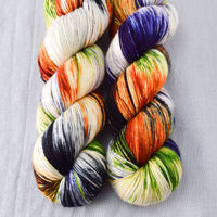 A Pox on You - Miss Babs Keira yarn