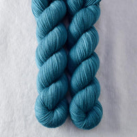 Aquarius - Miss Babs Yummy 2-Ply yarn