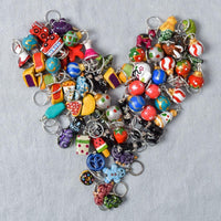 Assorted Stitch Markers - Miss Babs Notions