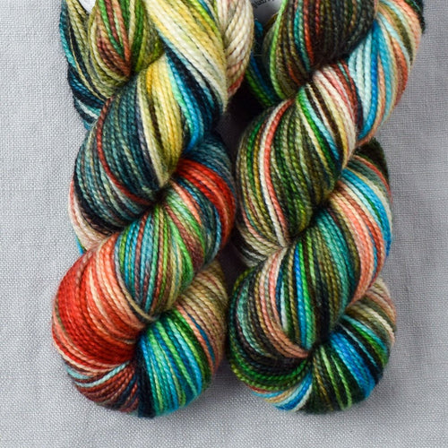 Atlantis - Miss Babs 2-Ply Toes yarn
