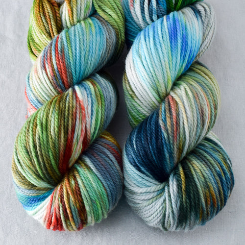 Atlantis - Miss Babs K2 yarn