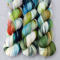 Atlantis - Miss Babs Tarte yarn