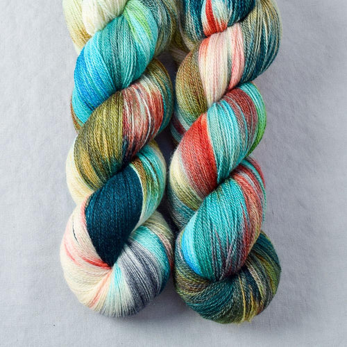 Atlantis - Miss Babs Yearning yarn