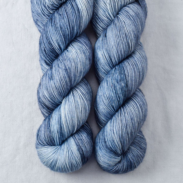 Baird's Whale - Miss Babs Keira yarn