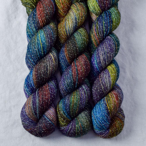 Bat S**t Crazy - Miss Babs Estrellita yarn