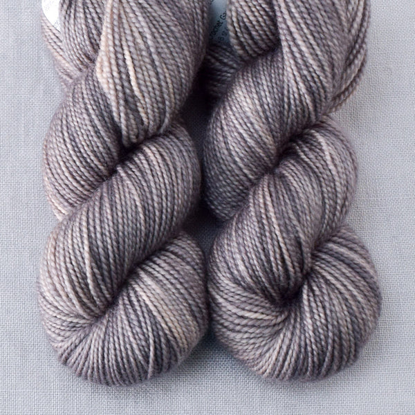 Bay Scallop - Miss Babs 2-Ply Toes yarn