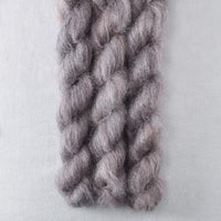 Bay Scallop - Miss Babs Moonglow yarn