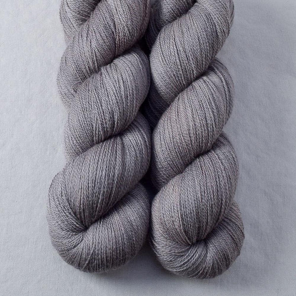 Bay Scallop - Miss Babs Yearning yarn