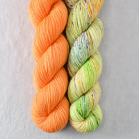 Beam, Exuberance - Miss Babs 2-Ply Duo