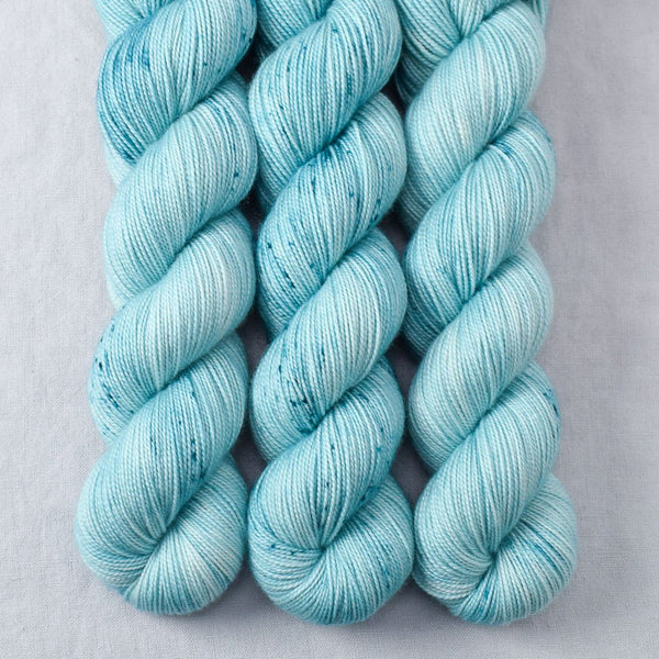 Be at Peace - Miss Babs Yummy 2-Ply yarn